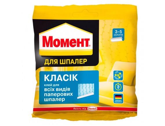 Клей обойный Момент Классик 95 гр