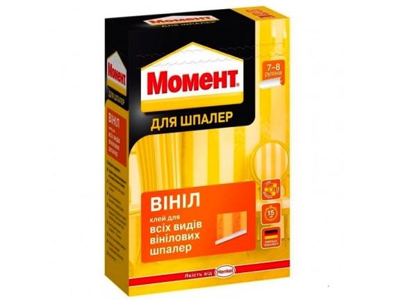 Клей обойный Момент Винил 250 гр