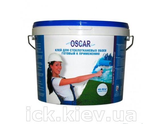 Клей для стеклообоев Oskar 10 кг