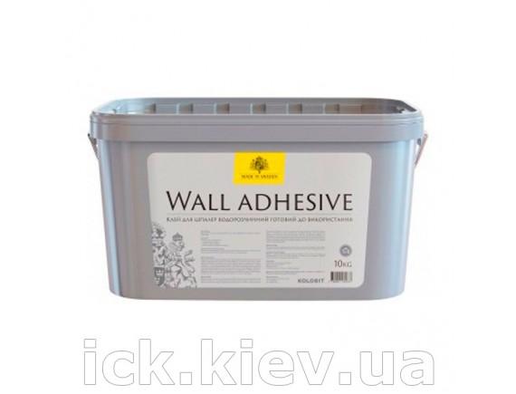 Клей обойный Колорит Wall Adhesive 10 кг