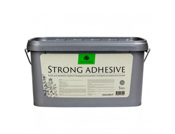 Клей для стеклообоев Колорит Strong Adhesive 10 кг