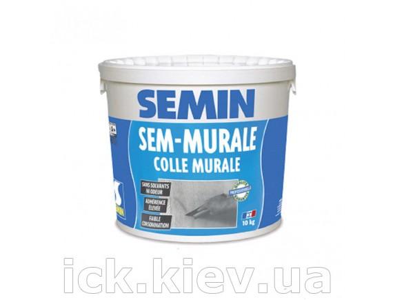 Клей для обоев SEM-MURALE 10 кг