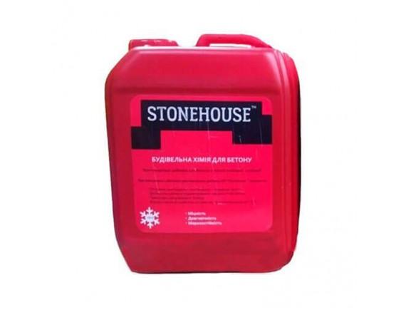 Строительная химия для бетона STONEHOUSE 10 л