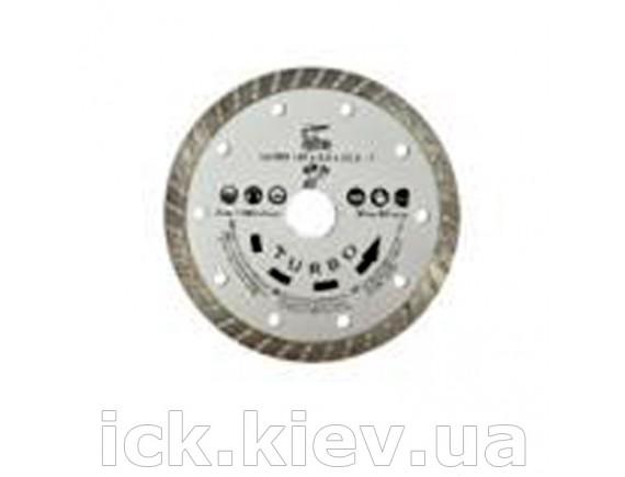 Отрезной диск по металлу 125х1х22 мм