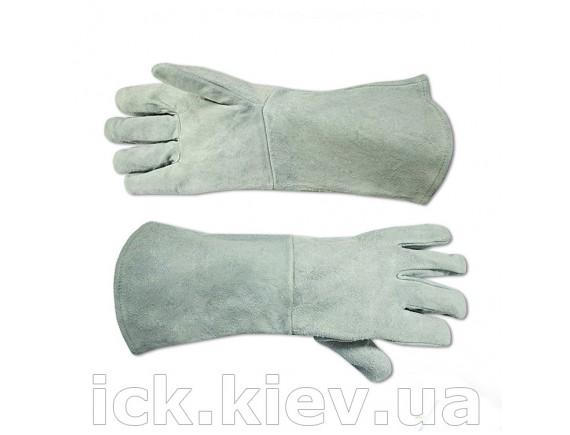 Перчатки для сварки Краги