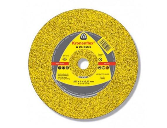 Диск отрезной по металлу Klingspor 230х3,0х22 мм
