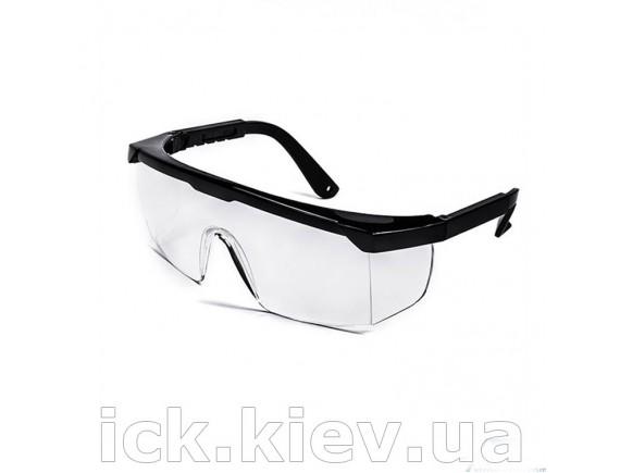 Очки защитные с регулируемыми дужками