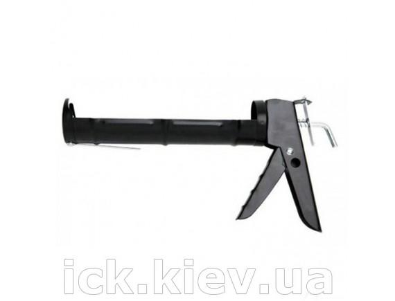 Пистолет для герметика полукорпусной stanley 280 мл