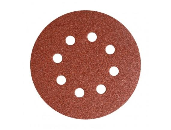 Шлифовальный диск на липучке Klingspor