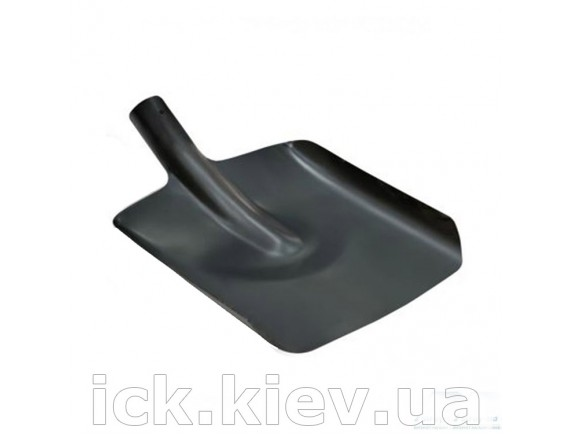 Лопата совковая без держака