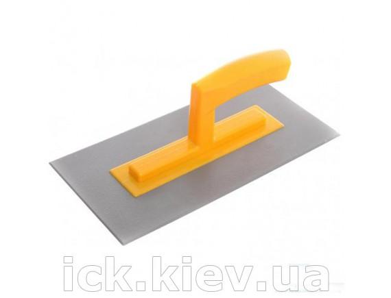 Терка пластмассовая Hardy 28x14 см толщина 3 мм