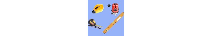 Инструменты измерительные