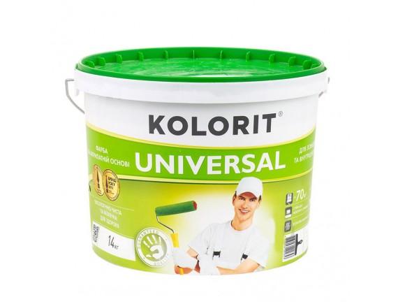 Колорит Universal 10 л