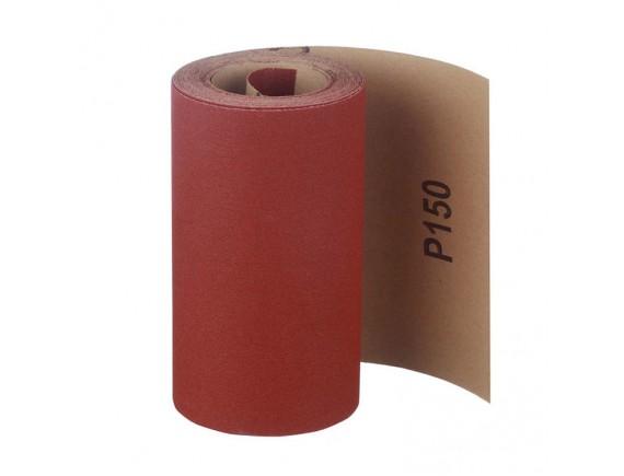 Наждачная бумага Polermo 115 мм х 5 м зерно 150
