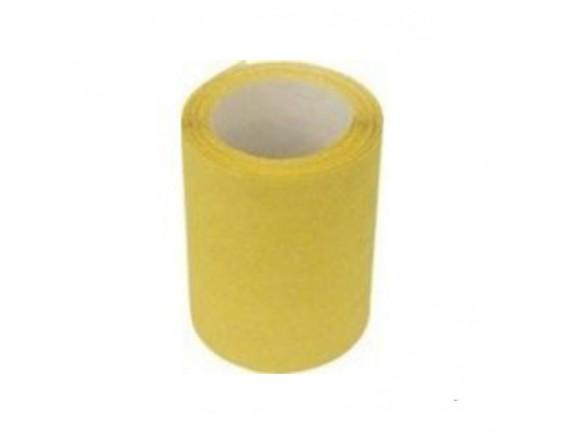 Наждачная бумага 115 мм х 5 м зерно 240