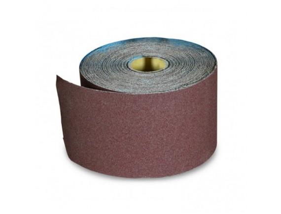 Наждачная ткань Spitce зерно 80 50 м