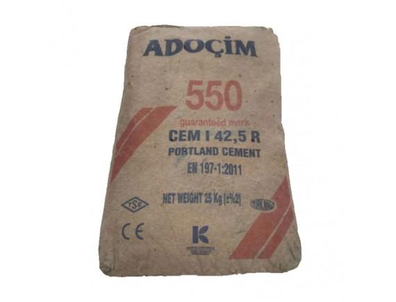 Цемент Adocim М 550 25 кг