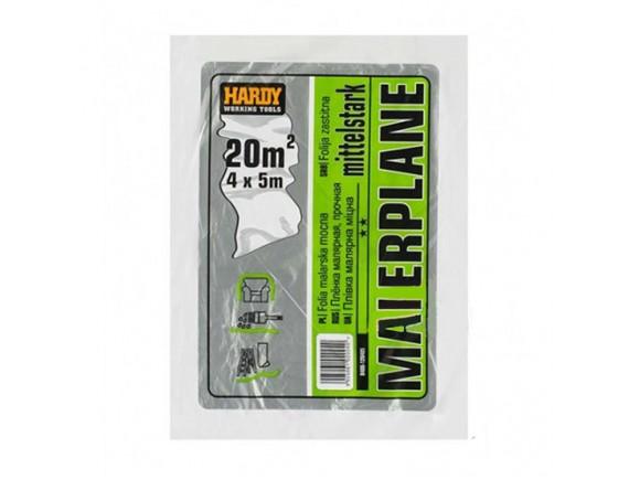 Пленка защитная 7 МК Хардекс HDPL 4Х5 м