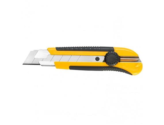 Нож универсальный 25 мм Hardex