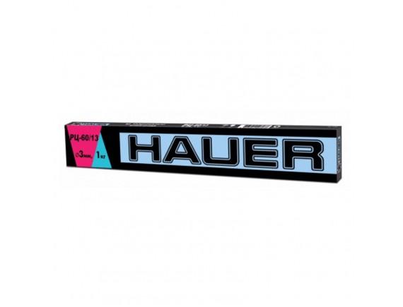 Сварочные электроды HAUER РЦ-60/13 d 3 мм, 2 кг