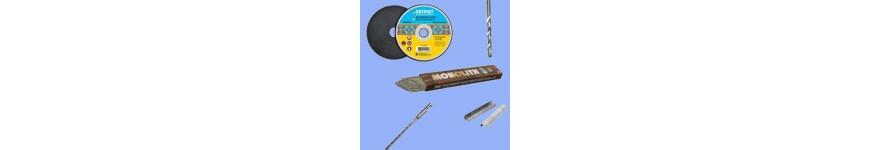 Инструменты расходные