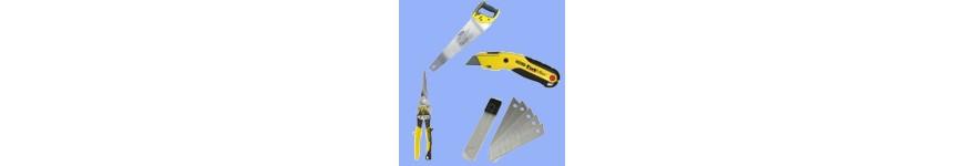 Инструменты режущие