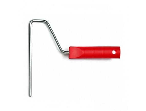 Ручка для валика пластиковая 8х180 мм