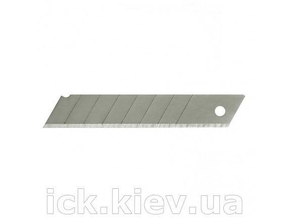 Лезвия для ножей 5 шт в уп 25 мм