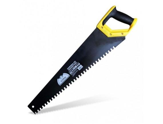 Ножовка по пенобетону Сталь 550 мм