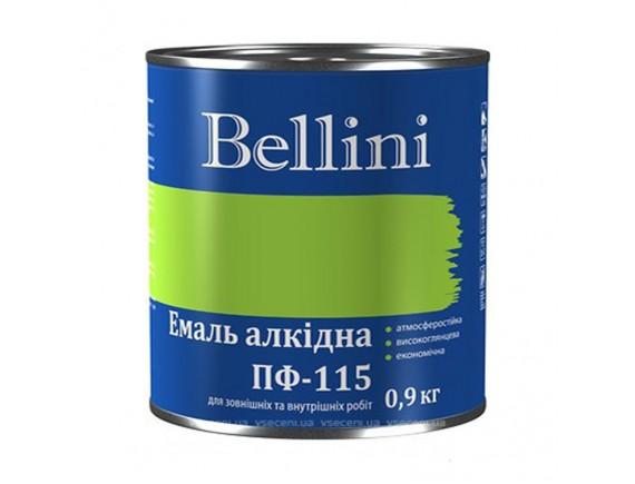 Эмаль алкидная ПФ-115 Bellini бежевый