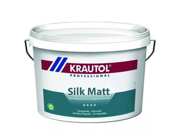 Интерьерная краска Krautol Silk Matt B1 10 л