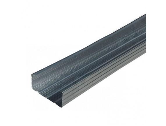 Профиль для гипсокартона Интерпрофиль CD 27x60 4 м 0.55 мм