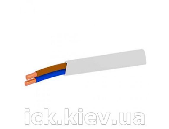 Кабель ВВГ-П 2x1.5 мм2 100 м ЗЗЦМ