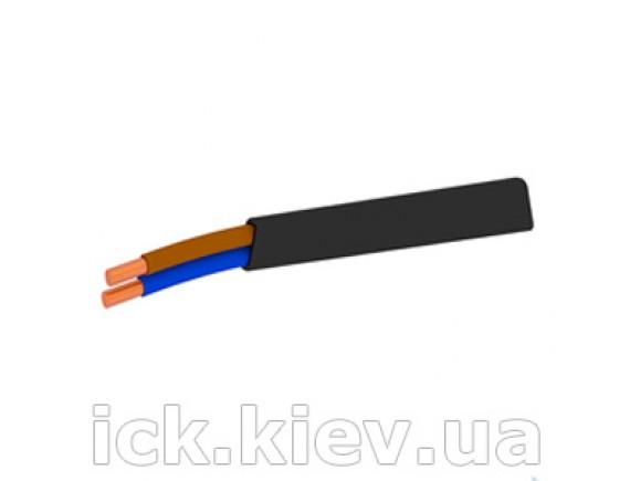 Кабель ВВГ-Пнг 2x1.5 мм 100 м ЗЗЦМ