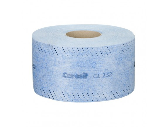 Гидроизоляционная лента Ceresit СL 152/50