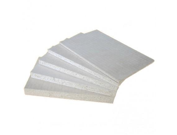 Магнезитовая плита 9,5 мм 1,22х2,28 м