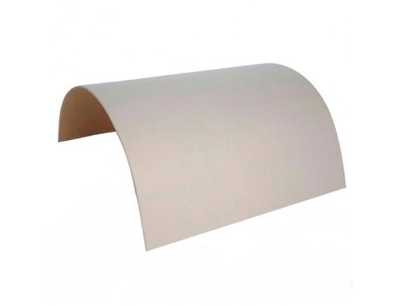 Гипсокартон арочный Knauf 1200x2500x6.5 мм