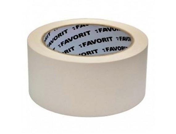 Лента бумажная для шпаклевания Favorit 50 мм х 50 м
