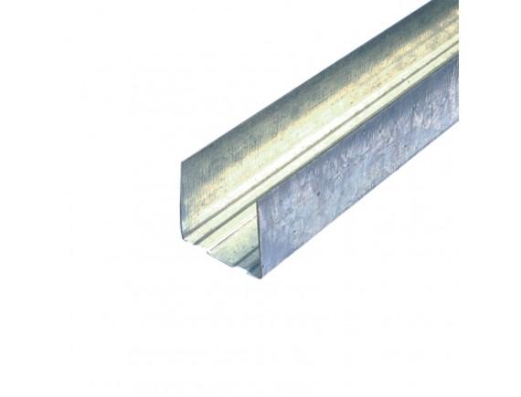 Профиль UW 75/40 3 м 0,6 мм