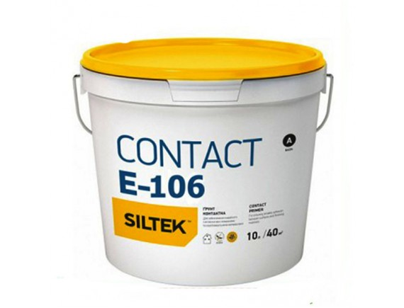 Грунтовка Beton contact E-106 10 л