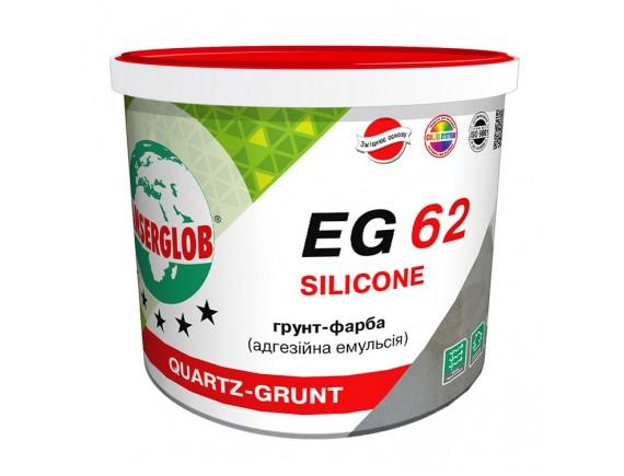 Краска грунтующая Anserglob EG 62 Silicone 10 л