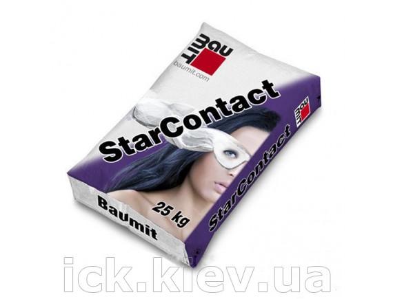 Клеевая смесь Baumit Star Contact 25 кг
