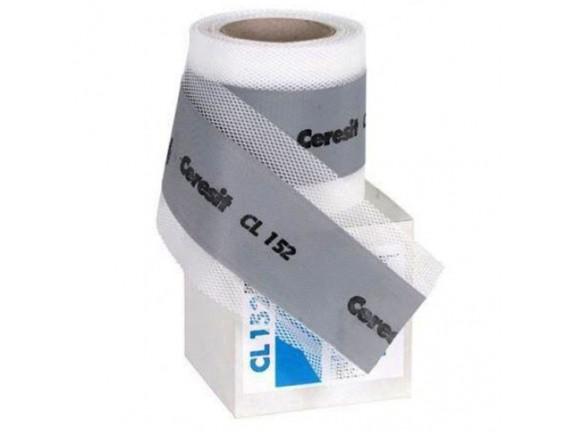 Гидроизоляционная лента Ceresit CL 152 x 10 м