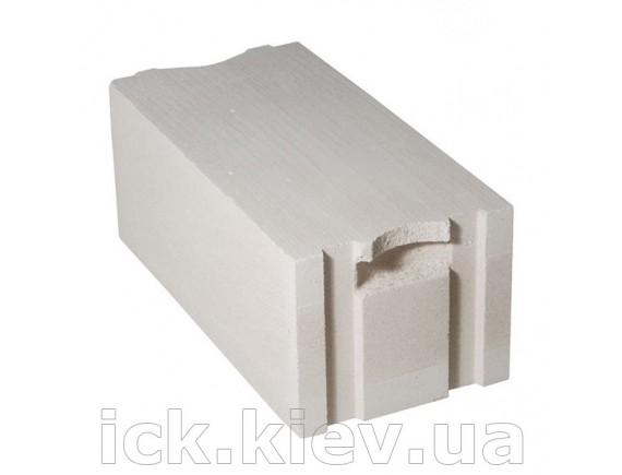 Блоки Стоунлайт D500 600х300х200 PG паз