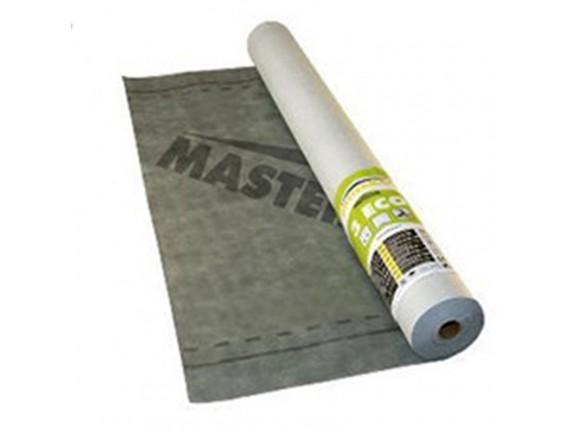 Супердиффузионная мембрана MASTERMAX 3 ECO 75 м2 115 плотность
