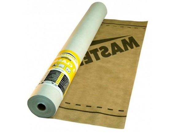 Супердиффузионная мембрана MASTERMAX 3 ECO 75 м2 135 плотность