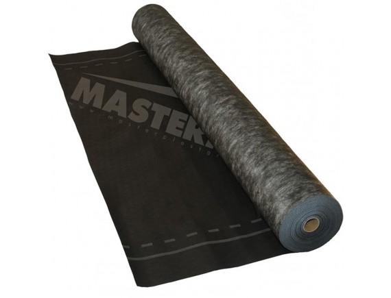 Супердиффузионная гидроизоляционная мембрана MASTERMAX 3 TOP 75 м2 155 плотность
