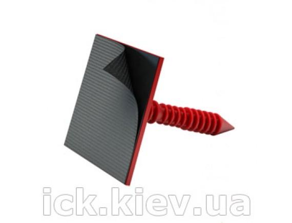 Крепеж ТЕХНОНИКОЛЬ № 01 для фиксации плит XPS и мембраны PLANTER 200 шт/уп