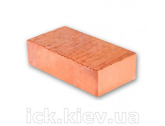 Кирпич рядовой М100
