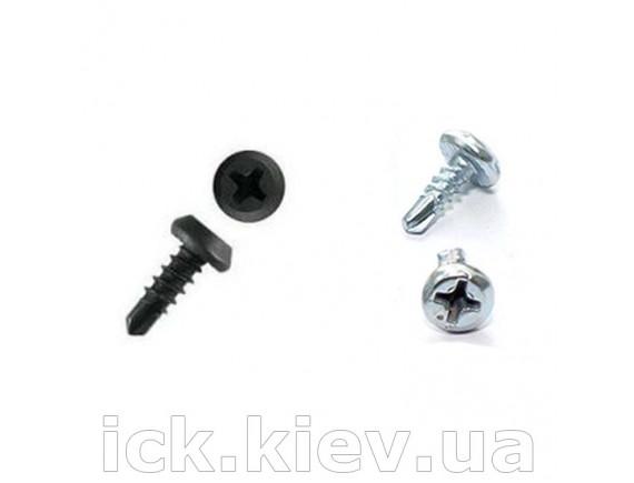 Винт ТЕХ 3.5x9.5 mm 1000 шт